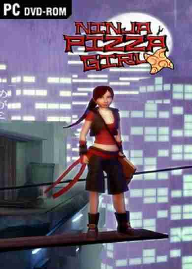 Descargar Ninja Pizza Girl [ENG][ACTiVATED] por Torrent